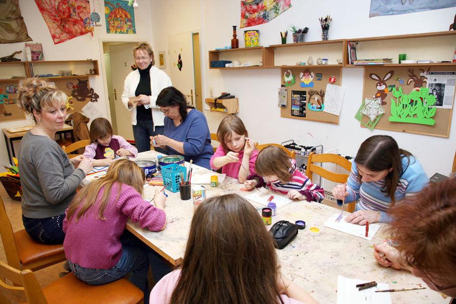 Spielsucht Klinik Reha Mit Kinder Begleitpersonen